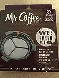 : Mr. Coffee WF10 Water Filter