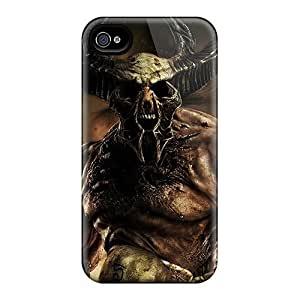 Hot Demon First Grade Phone Cases For Iphone 6 Cases Covers