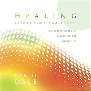 Healing Across Time and Space Speech