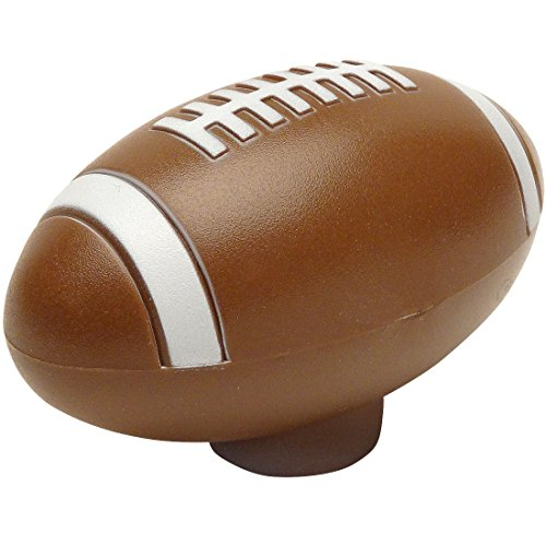Cosmas Athleticz Collection 67126 Football Design Cabinet Hardware Knob