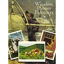 Winslow Homer Paintings: 24 Cards