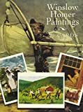 img - for Winslow Homer Paintings: 24 Cards (Dover Postcards) book / textbook / text book