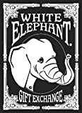 White Elephant® Gift Exchange Card Game