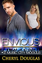 Envious (Music City Moguls #2)
