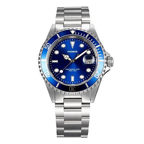 Buy quartz dive watch