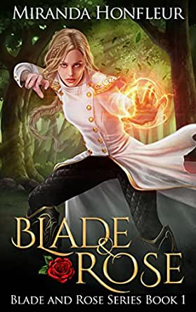 Blade /& Rose Cloud Top