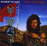 Now and Zen By Robert Plant (1999-01-10)