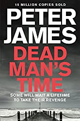 Dead Man's Time (Roy Grace series Book 9)