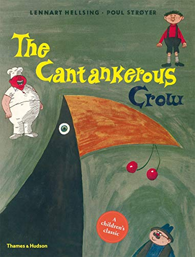 Image of The Cantankerous Crow