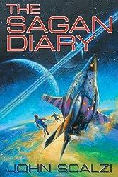 The Sagan Diary (Old Man's War)