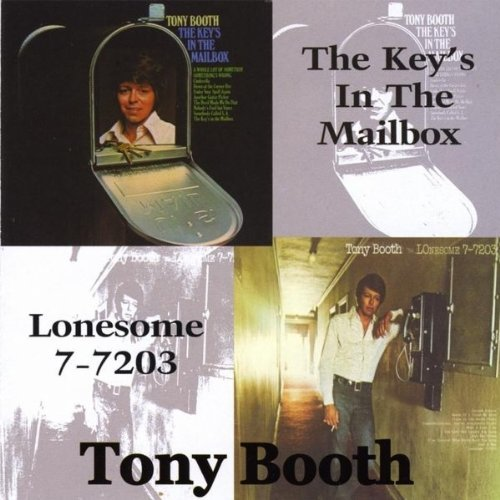 Price comparison product image Keys in the Mailbox/Lonesome 7-7203