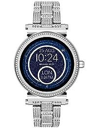 Access, Women's Smartwatch, Sofie Stainless Steel, MKT5024