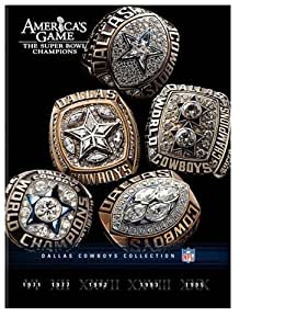 NFL: America's Game: Dallas Cowboys
