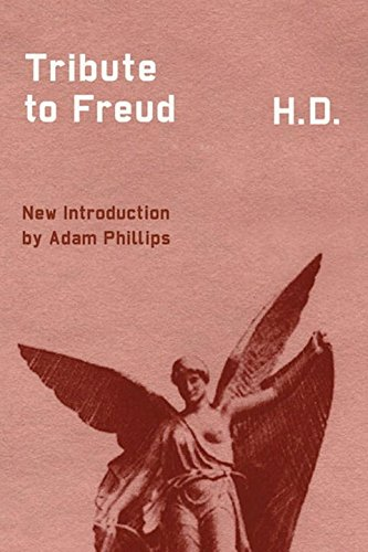 Tribute to Freud (Second Edition) (New Directions Paperbook)