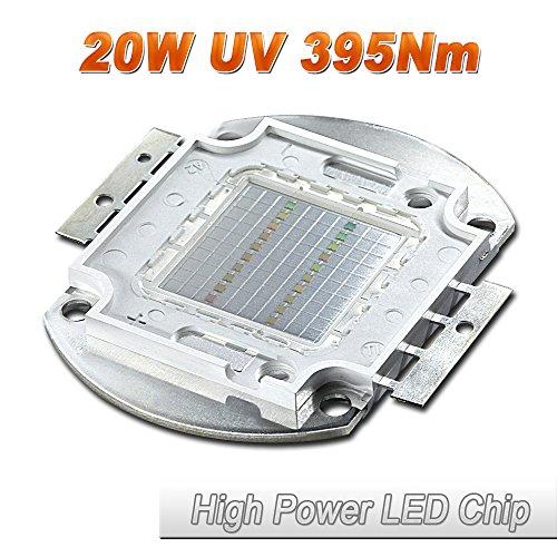 400 Nm Led Light