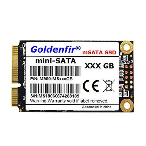 درایو Alician برای Msata SSD SATAIII HD SSD حالت لپ تاپ 256 گیگابایتی