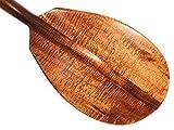 Exquisite AAA Grade Koa Paddle 60'' - Made in Hawaii | #koa6120