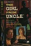 img - for The Girl From UNCLE (U.N.C.L.E.) (Gold Key Comic) October 1967 (#5) book / textbook / text book