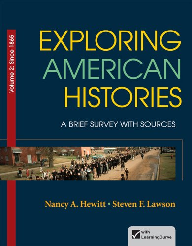 Download exploring american histories volume 2 a brief survey with exploring american histories volume 2 a brief survey with sources fandeluxe Choice Image