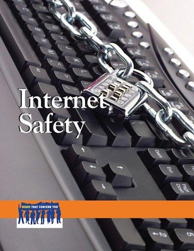 Internet Safety (Issues That Concern You) por Hayley Mitchell Haugen