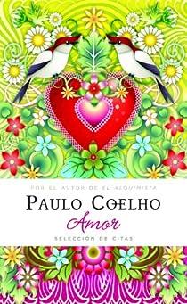 Amor par Coelho