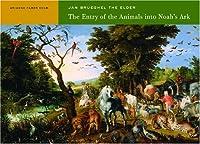 Jan Brueghel the Elder: The Entry of the Animals into Noah's Ark (Getty Museum Studies on Art)