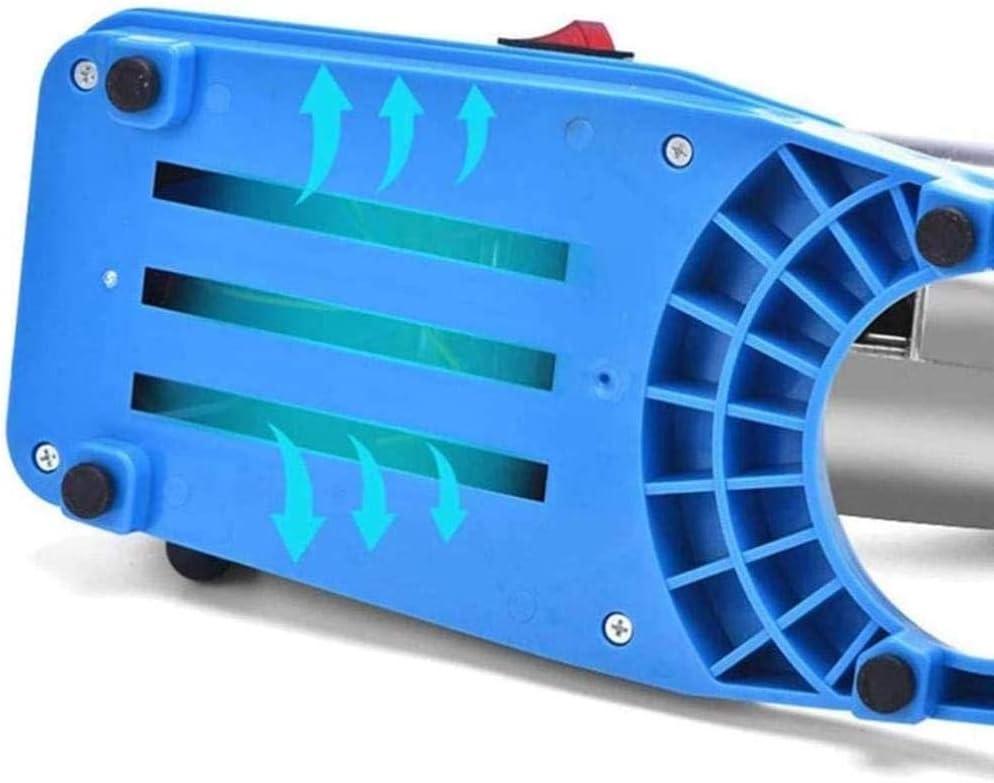 Trituradora de hielo de acero inoxidable de alta capacidad para el ...