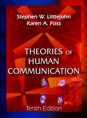 Download Theories of Human Communication Pdf