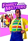 Family Matters: The Complete Seventh Season