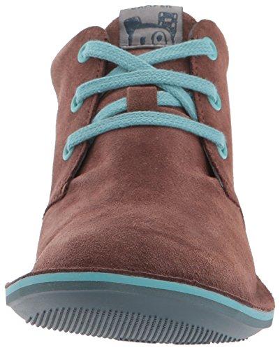 CAMPER Jungen Beetle Desert Boots Braun (Medium Brown)