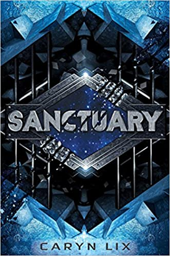 Image result for sanctuary book caryn lix