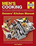 Men's Cooking Manual (New Ed) (Owner's Kitchen Manual)