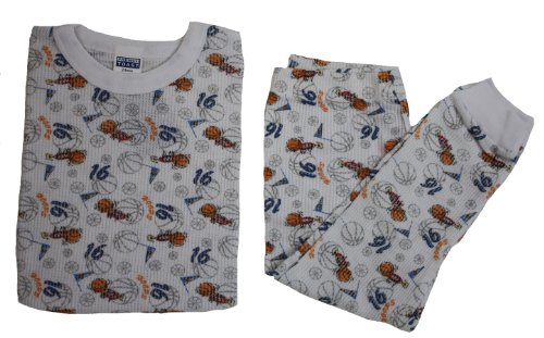French Toast Boys 2 Piece Underwear