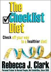 The Checklist Diet: Check off your way to a healthier diet