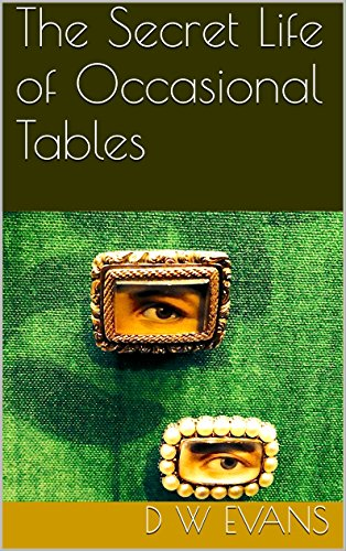 English Occasional Table - 1