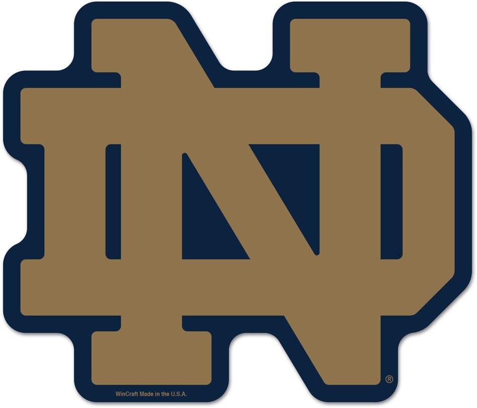 WinCraft NCAA Logo on The GoGo