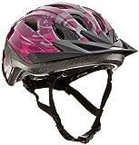 Bell Women's Bia Helmet, Purple Glyphic