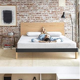 Nod by Tuft & Needle Queen Sleep Set, Nod Mattress+ 2 Standard Pillows
