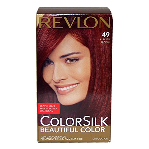 Revlon® Colorsilk Beautiful Color™ Permanent Liqui