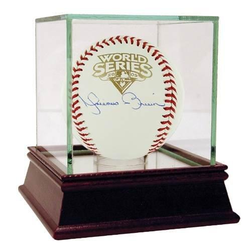 Mariano Rivera Autographed 2009 World Series ()