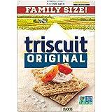 Triscuit Original Whole Grain Wheat