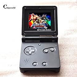 Portable GB Station 8 bit Handheld Game player Built in 200 games Video Console