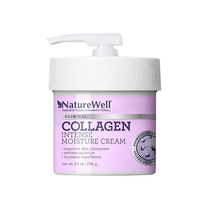 Top 8 Nature Well Collagen