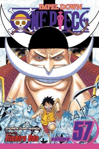 One Piece, Vol. 57