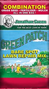 JONATHAN GREEN & SONS, INC. 5-Lb. Green Patch Lawn Repair