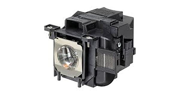 Powerlite 1975W Epson Projector Lamp Replacement Projector Lamp Assembly with Genuine Original Osram PVIP Bulb Inside.