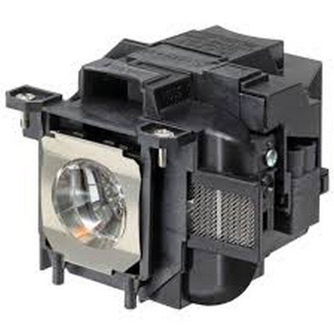 Replacement projector lamp for Epson V13H010L77, ELPLP77