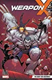img - for Weapon X Vol. 2: The Search for Weapon H book / textbook / text book