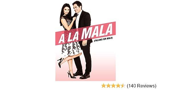 Amazon.com: A La Mala: Aislinn Derbez, Mauricio Ochmann, Aurora Papile, Luis Arrieta: Amazon Digital Services LLC