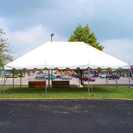 20u0027 X 30u0027 Celina Pole Tent / Canopy Tent & Amazon.com : 20u0027 X 30u0027 Celina Pole Tent / Canopy Tent : Other ...